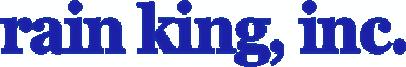 Rain King Inc.
